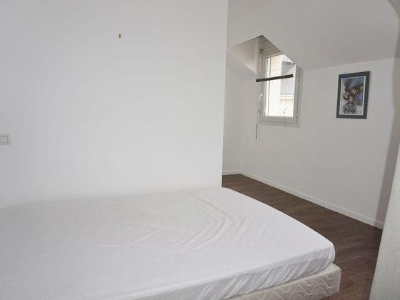 Vente appartement 3 pièces 55,4 m2