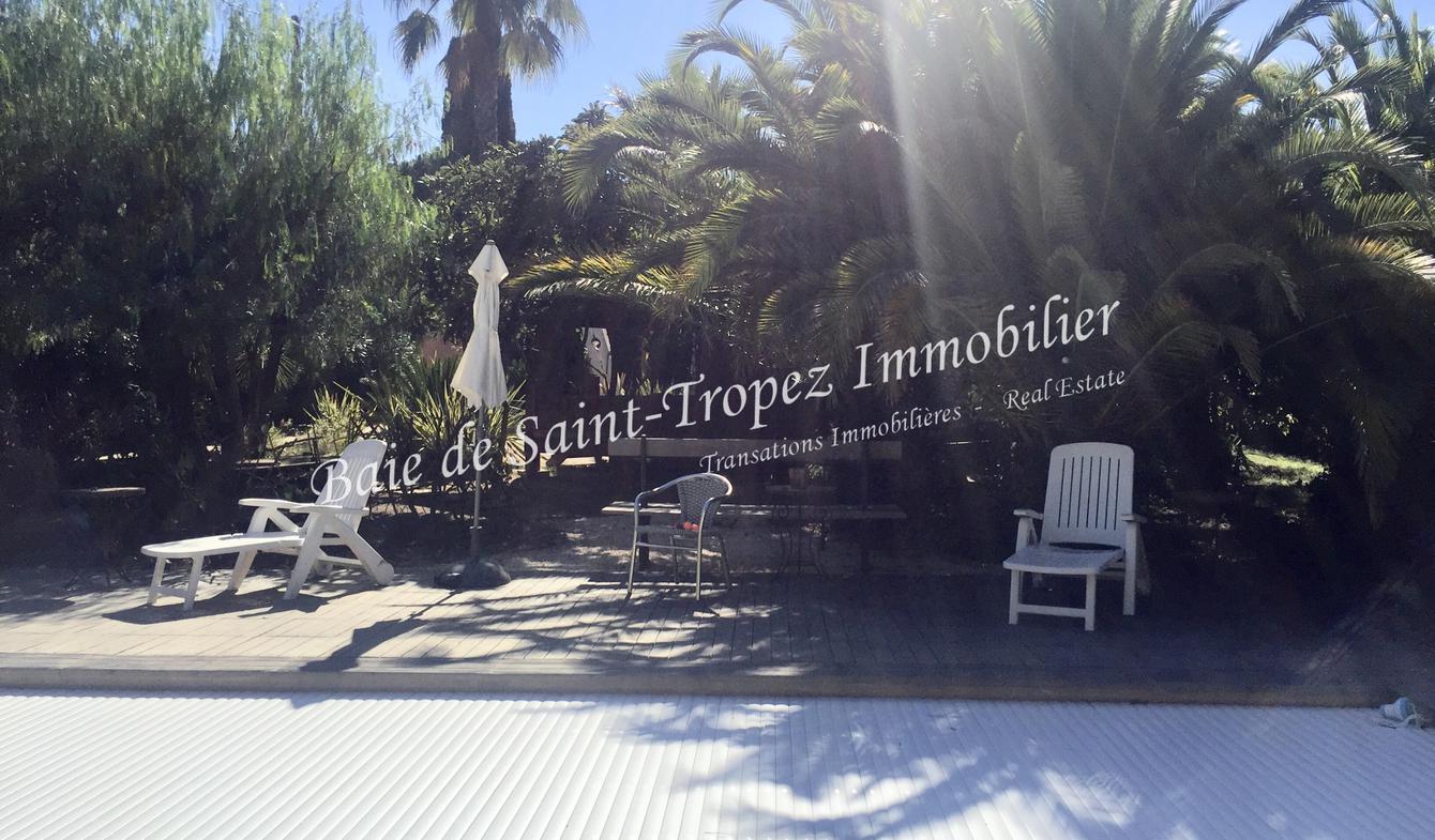 Terrain Saint-Tropez