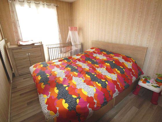 Vente appartement 2 pièces 42,37 m2
