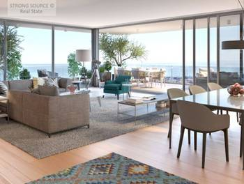 Appartement 229 m2