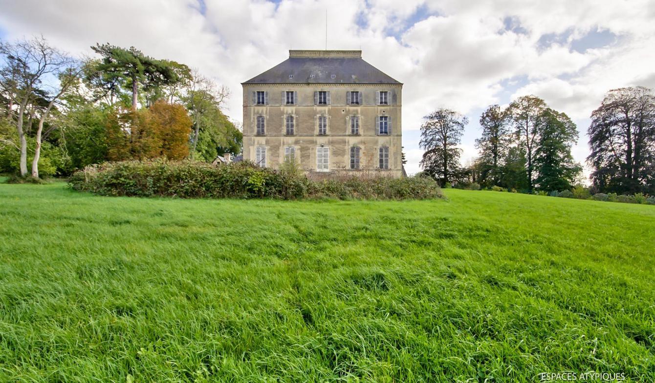 Maison Vaux-sur-Aure
