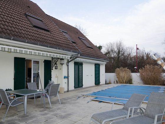 Vente de Maisons en Alsace : Maison à Vendre