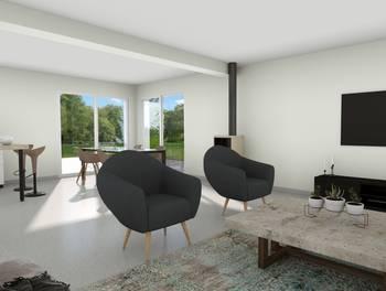 Maison 5 pièces 130 m2