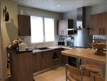 maison à Maël-Carhaix (22)