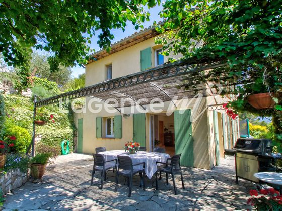 Vente maison 5 pièces 125 m2