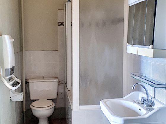 Vente maison 8 pièces 164,11 m2