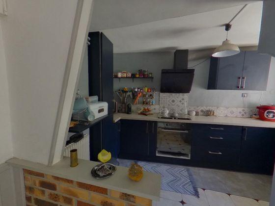 Vente maison 6 pièces 133,62 m2