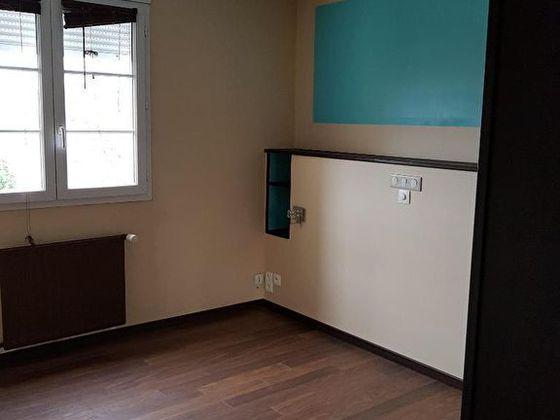 Location appartement 3 pièces 61,1 m2