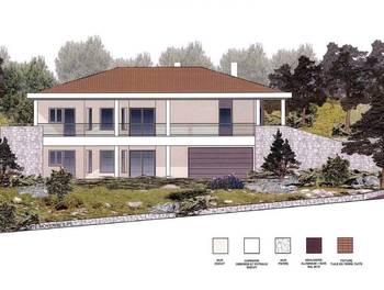 Terrain 4700 m2