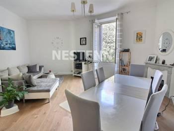 Appartement 4 pièces 91,07 m2