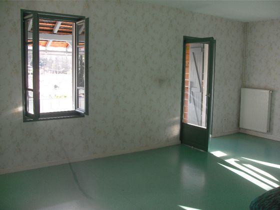Location appartement 3 pièces 77,8 m2
