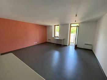 Appartement 3 pièces 64,12 m2