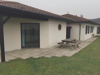 maison à Châlonvillars (70)