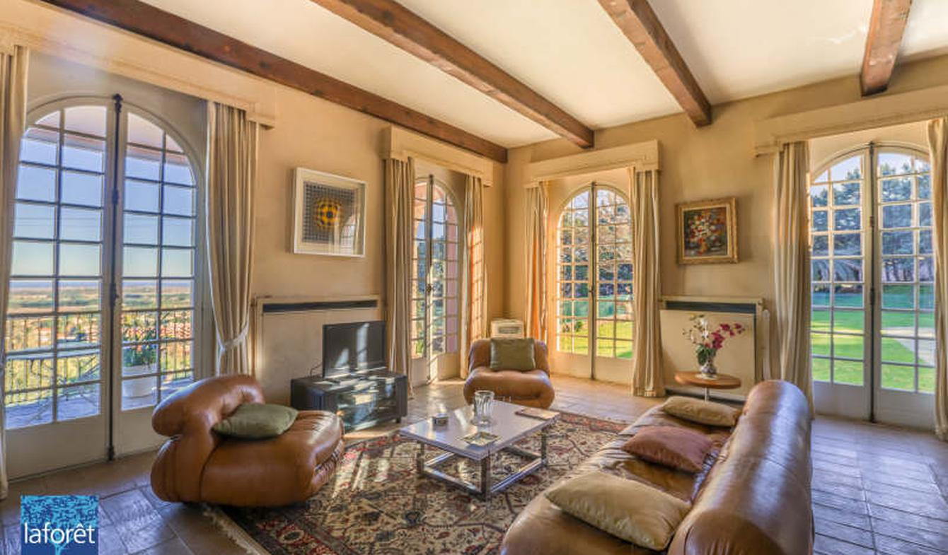 Maison avec terrasse Borgo