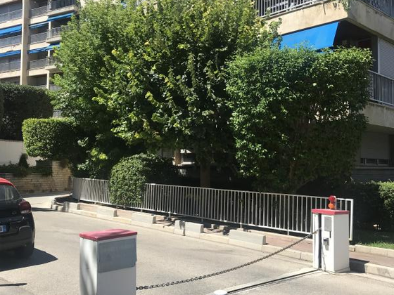 Location parking 18 m2