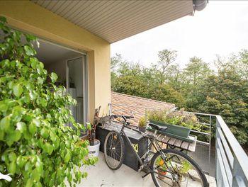 appartement à Villefranche-de-Lauragais (31)