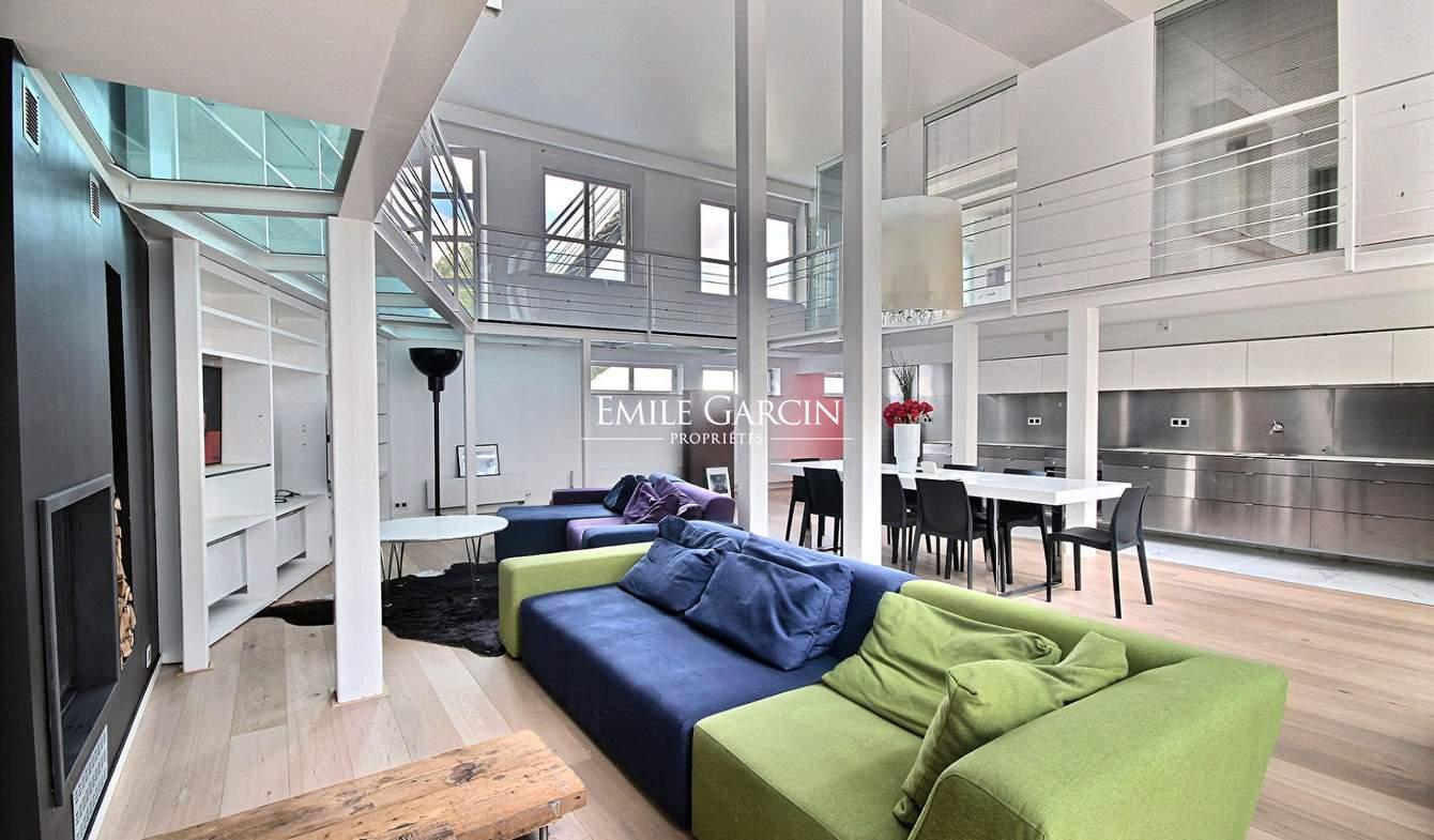 Appartement avec terrasse Etterbeek