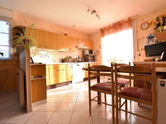 Vente maison 4 pièces 82,75 m2