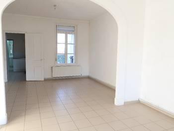Maison 3 pièces 82,9 m2