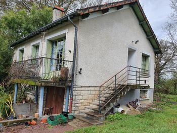 maison à Château-sur-Allier (03)