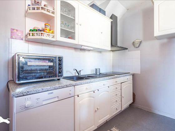Vente appartement 5 pièces 75 m2