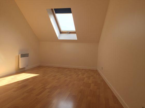 Location appartement 2 pièces 42,47 m2