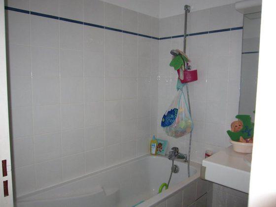 Location appartement 4 pièces 109,44 m2