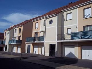 Appartement Roissy-en-Brie