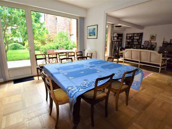 Vente maison 8 pièces 195,46 m2