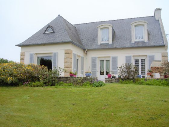 Vente maison 8 pièces 158 m2