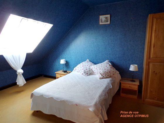 Vente maison 5 pièces 133 m2