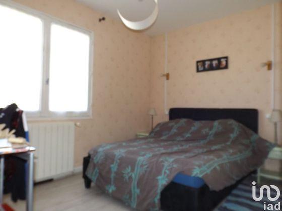 Vente maison 4 pièces 83 m2
