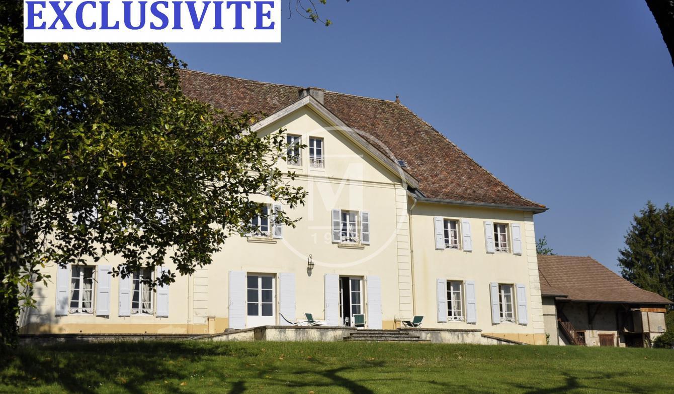 Château Chimilin