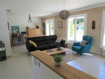 Maison 8 pièces 190 m2
