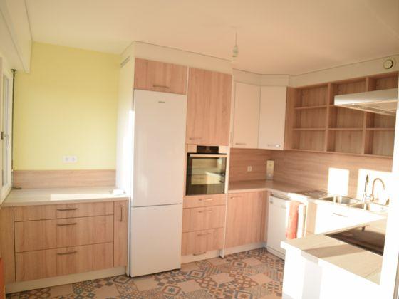 Location appartement 4 pièces 92,05 m2
