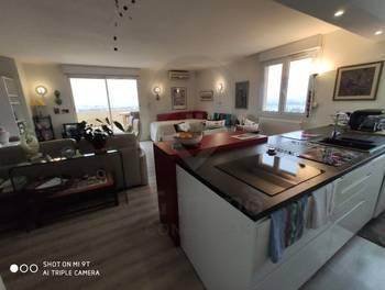 Appartement 4 pièces 101,75 m2