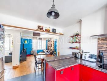 Appartement 3 pièces 72,19 m2