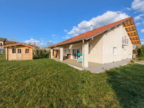vente Maison 6 pièces 200 m2 Corny-sur-Moselle