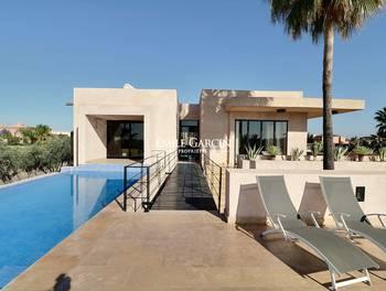 Villa 9 pièces 500 m2