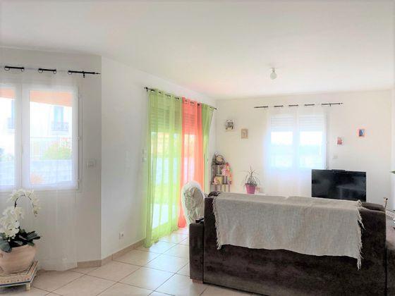 Vente villa 4 pièces 88 m2