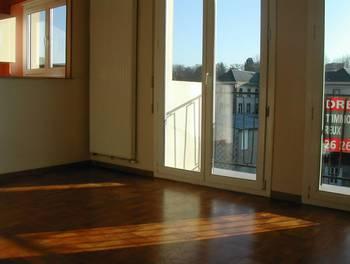 Appartement 2 pièces 36,11 m2