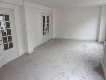 Appartement 4 pièces 92,82 m2