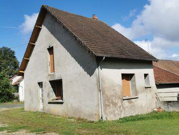 ferme à Beaulieu-sur-Loire (45)
