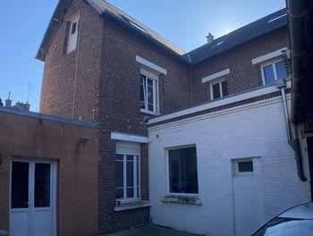 maison à Villers-Bretonneux (80)