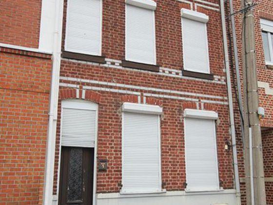 Vente maison 2 pièces 72 m2