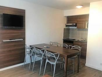 Appartement 3 pièces 46,6 m2