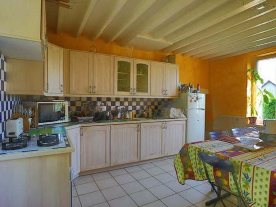 Vente maison 4 pièces 316 m2
