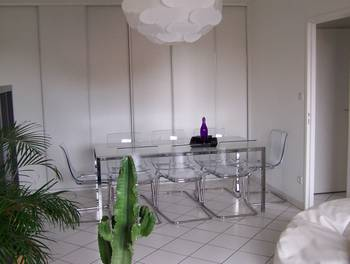Appartement 2 pièces 57 m2