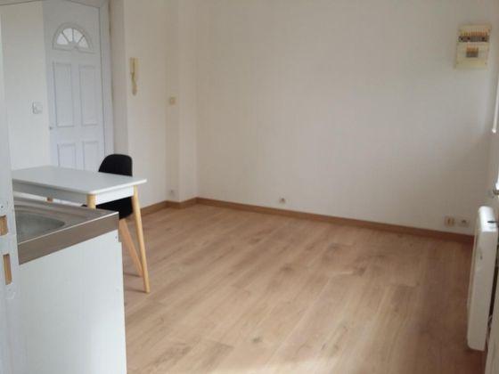Location appartement meublé 2 pièces 28 m2