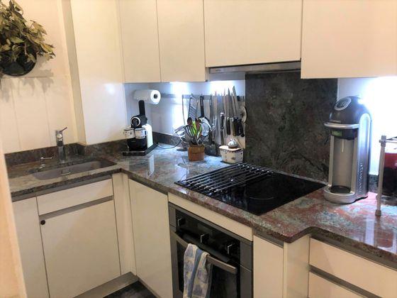 Vente appartement 5 pièces 93,5 m2
